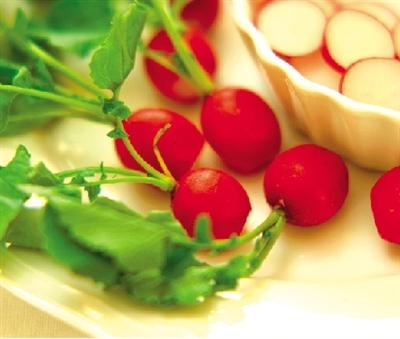 饮食养生攻略:盘点10种非常美味的营养蔬菜