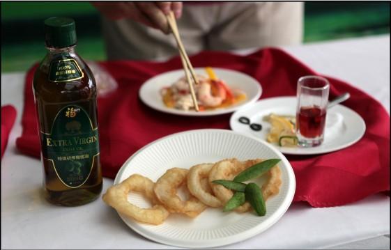 专家揭秘橄榄油中的健康元素