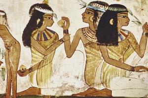 古希腊神秘的橄榄油