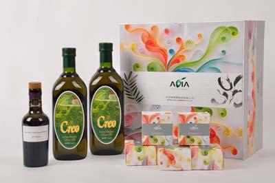 怎样鉴别橄榄油