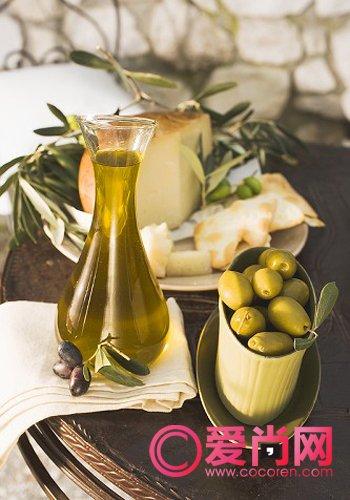 介绍橄榄油的妙用 为你推荐橄榄油的美容方法