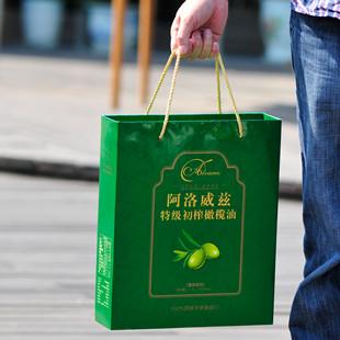【中秋团圆·礼品首选】西班牙阿洛威兹特级初榨橄榄油