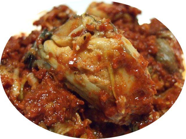 烤牡蛎泡菜怎么制作?