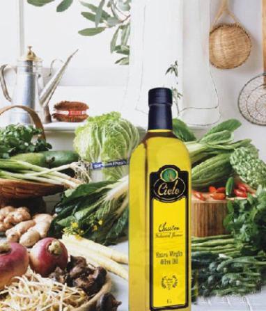 煎炸烧烤煮饭 盘点橄榄油的厨房四妙用