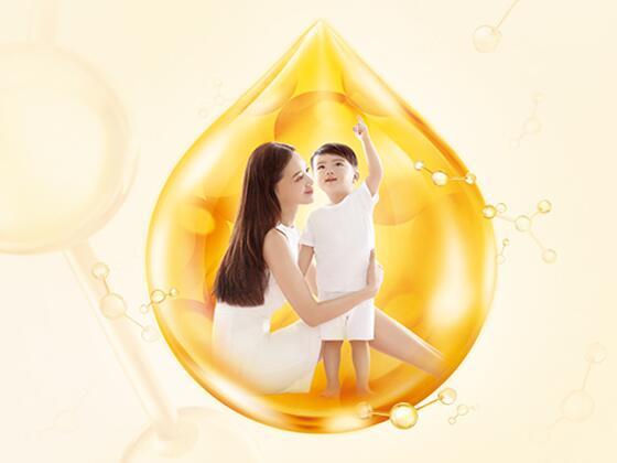 橄榄油:能促进婴幼儿神经和骨骼发育