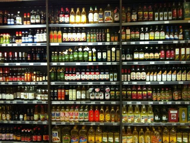 如何鉴别和挑选适合的原装进口橄榄油